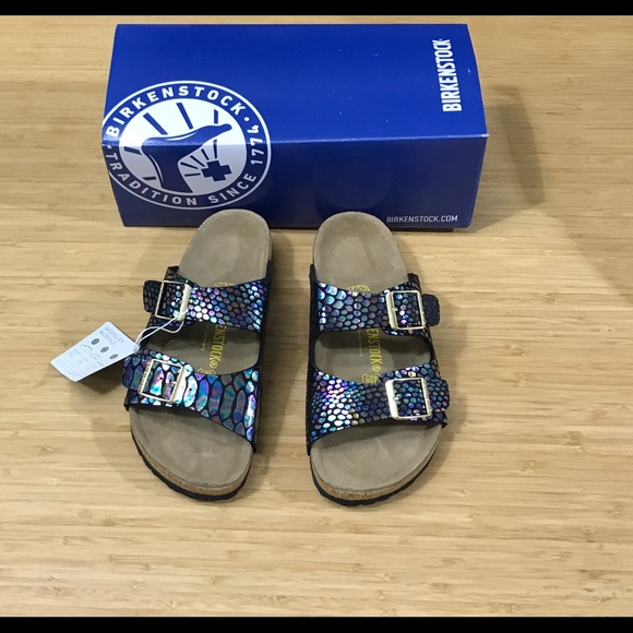 d8291baa65d 🔥sale 🔥Birkenstock Arizona Birko-Flor sandals🌈